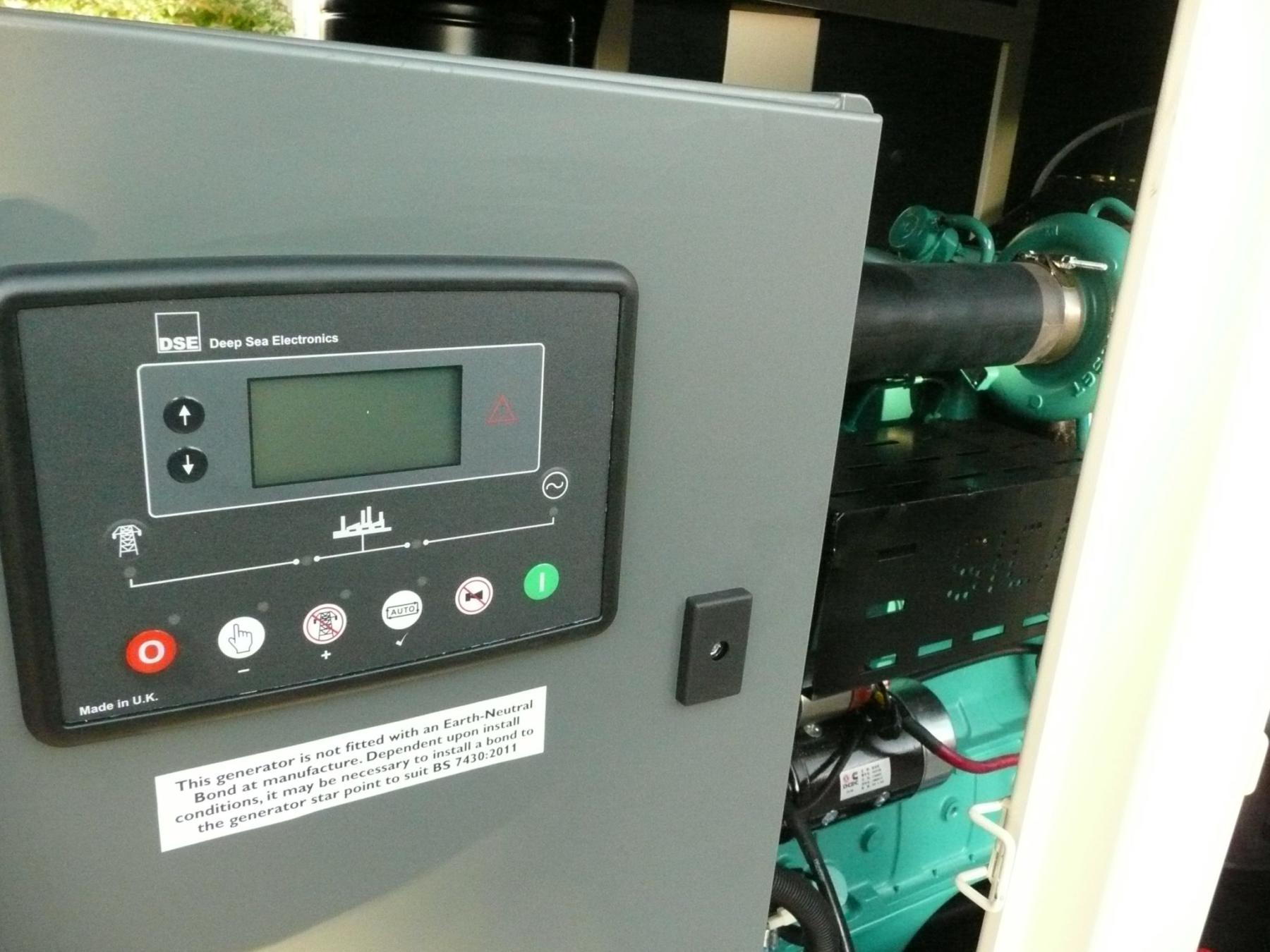 New Generator for Sale Picture Gallery Generator Sales